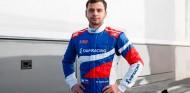 Matevos Isaakyan correrá con Sauber como sustituto de Correa - SoyMotor.com
