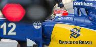 Felipe Nasr en una imagen de archivo - LaF1