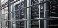 El HP instalado en Hinwiil - LaF1.es
