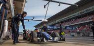 Jos Verstappen confía en Sauber pese a la crisis - LaF1