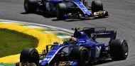 Sauber quiere terminar el año con un buen resultado - SoyMotor