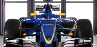 Escucha cómo ruge el motor del Sauber C35 - LaF1