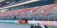 Saucy no falla y se lleva la primera Pole de Barcelona - SoyMotor.com