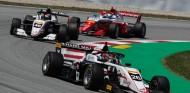 Saucy se adueña del campeonato con una nueva victoria en Barcelona  - SoyMotor.com