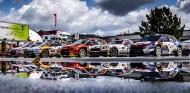 El S-CER será la punta de lanza de los rallies nacionales a partir de 2021 - SoyMotor.com