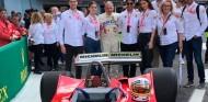 Fallece una de las hijas de Jody Scheckter - SoyMotor.com