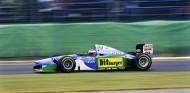 """Briatore: """"Pararon a Schumacher en cuatro carreras en 1994 para hacerlas más interesantes"""" - SoyMotor.com"""