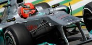 Berger pensó en Schumacher después de su accidente de esquí - LaF1