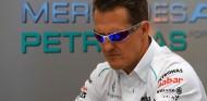 La familia de Schumacher debería revelar su estado, según Nick Fry - SoyMotor.com