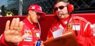 "Schumacher era un personaje ""bastante incomprendido"" en F1, según Brawn - SoyMotor.com"