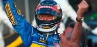 Michael Schumacher y Flavio Briatore en Japón - SoyMotor.com
