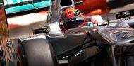 Los comunicados sobre Schumacher terminarán si abandona el hospital