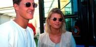 Schumacher pasó su 50º cumpleaños en Mallorca, según prensa alemana