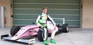 David Schumacher - SoyMotor.com