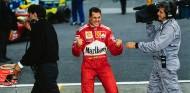 Se cumplen 20 años del primer título de Schumacher con Ferrari - SoyMotor.com