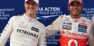 """Haug: """"Schumacher y Hamilton tienen el elixir del supercampeón"""" - SoyMotor.com"""