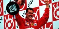 Michael Schumacher en Suzuka en el año 2000 - SoyMotor.com