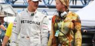 """Kehm, sobre los Schumacher: """"Rara vez ves a una familia tan unida"""" - SoyMotor.com"""