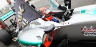 La última carrera de Schumacher en F1 - SoyMotor.com