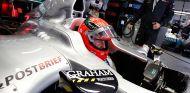 Sabine Kehm niega nuevas informaciones sobre Michael Schumacher - LaF1.es