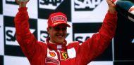 Michael Schumacher en Indianápolis - SoyMotor.com