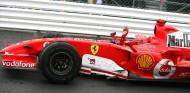 Schumacher se detuvo en La Rascasse a propósito, confirma Massa - SoyMotor.com