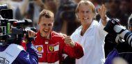 Montezemolo sigue afectado por el accidente de Schumacher - LaF1