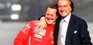 """Montezemolo: """"Rezo a menudo por Schumacher"""" - SoyMotor.com"""