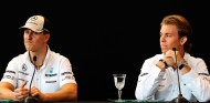 """Rosberg temía a Schumacher: """"Pensé que iba a manipular todo"""" - SoyMotor.com"""