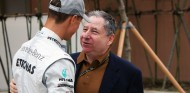 """Todt: """"Espero ir algún día con Schumacher a un Gran Premio"""" - SoyMotor.com"""
