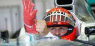 """Todt visita a Schumacher: """"En las últimas semanas ha mejorado"""" - LAF1.es"""