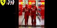 """Schumacher debuta con Ferrari: """"Me he sentido como en casa, he disfrutado"""" – SoyMotor.com"""