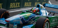 Mick Schumacher, a bordo de un F1 – SoyMotor.com
