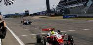 Mick Schumacher lidera el podio en Nürburgring – SoyMotor.com