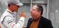 """Todt: """"La familia Schumacher trabaja para que el mundo lo vea de nuevo"""" - SoyMotor.com"""