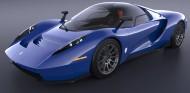El GSC 004S presenta unas líneas aerodinámicas bajo una estética de deportivo clásico - SoyMotor