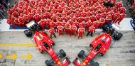 Ferrari apuesta por la evolución en 2016 - LaF1