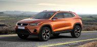 El Seat 20v20 Concept ha sido el punto de partida de toda la gama SUV de la firma - SoyMotor