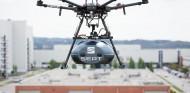 Dron Seat - SoyMotor
