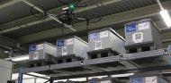 Seat presenta sus drones del futuro - SoyMotor.com