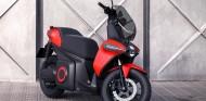 Seat e-Scooter Concept - SoyMotor.com