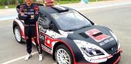 Un Seat Ibiza, protagonista del Mundial de Rallycross - SoyMotor.com