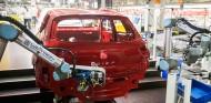 Seat Ibiza en la fábrica de Martorell - SoyMotor.com