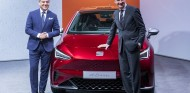 Seat lanzará seis modelos electrificados de aquí a 2021 - SoyMotor.com