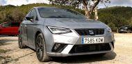 Seat Ibiza 1.6 TDI Xcellence - SoyMotor.com