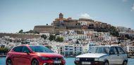 Seat Ibiza 33 aniversario - SoyMotor.com