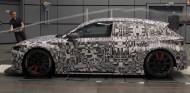 Seat León 2020: camuflaje artístico antes de su presentación - SoyMotor.com