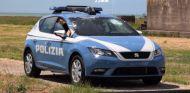 Seat León Polizia - SoyMotor.com
