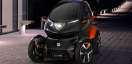 Seat Minimó, presentado en el MWC 2019 - SoyMotor.com