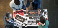 Seat afrontó un complejo proceso para diseñar el 20V20 - SoyMotor